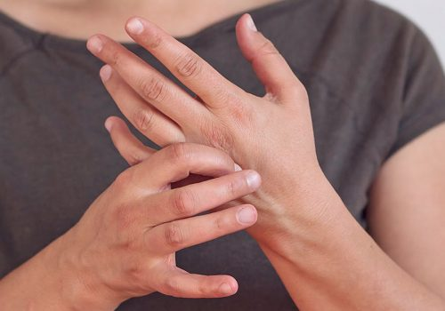 Acupuncture Points To Ease Anxiety